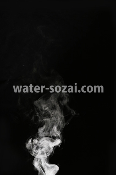 湯気が立ち上る写真・フォト フリー素材
